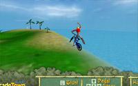 Stuntbike Island