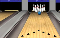 Bowling information