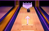 Bowling Disco
