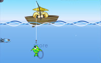 Superfishing