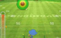 Golf Jam information