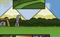 Ninja Golf information