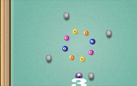 Impact Pool