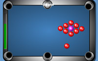 Mini Pool 2 information