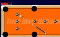 Trick Blast Billiards information