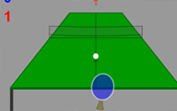 3D Ping Pong information
