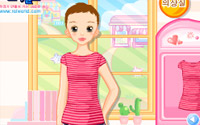 Best Friend Dressup 2