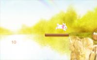 Bunny Jumping information