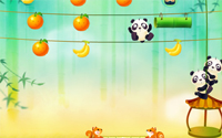 Panda Bounce information