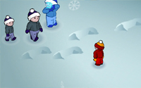 Snowfight 3 information