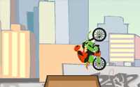 Bike Stunts information
