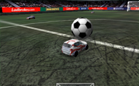 Car Football information