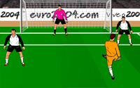 Euro 2004 Volley information