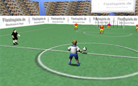 Football 3D