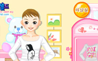 Roiworld Dressup information