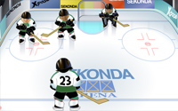 Icehockey Superleague information