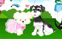 Puppy Dressup