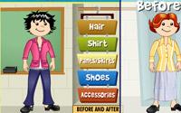 Makeover Teacher