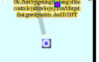 Gravity Squares