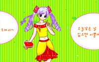 anime dressup information