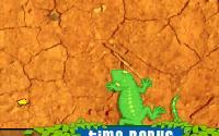Lenny The Lizard information