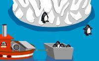 Penguin Panic information
