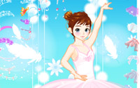 ballerina dressup 2