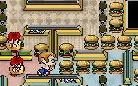 Burgerman information