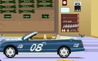 Pimp My 60s Sportscar information