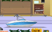 Pimp My Racing Boat information