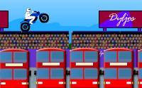 Stunt Bike information