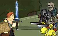 Gladiator Castlewars