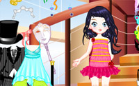 disco dressup 2 information