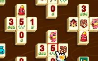 Animal Mahjong