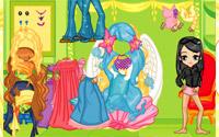 doll dressup 14 information