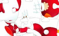 Santa Jigsaw Puzzle