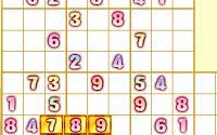 Samurai Sudoku information