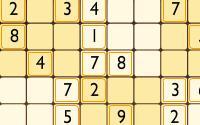 Sushi Sudoku  information
