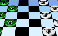 Board Checkers information