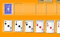 Oldschool Solitaire information