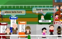 Racehorse Tycoon information