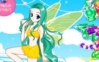 fairy dressup 3 information