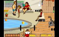 Naughty Gym Class information