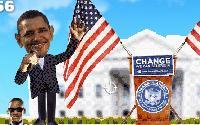 Presidential Tossoff information