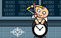 Commuter Cupid