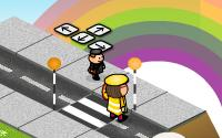 Crazy Crossing