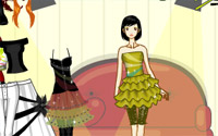 funky clothing dressup