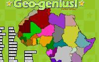 Geo Genius Africa