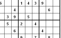Light Force Sudoku information