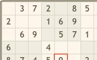 Sudoku Sunrise information